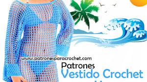 Vestido de Verano para usar en la playa / Fácil DIY