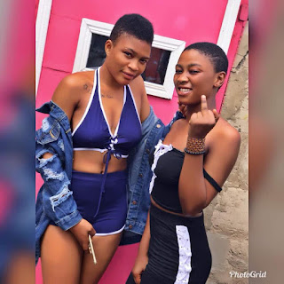 Slay Queens Warn A Ghanaian Music Artist To Apologize Or Face Their Anger