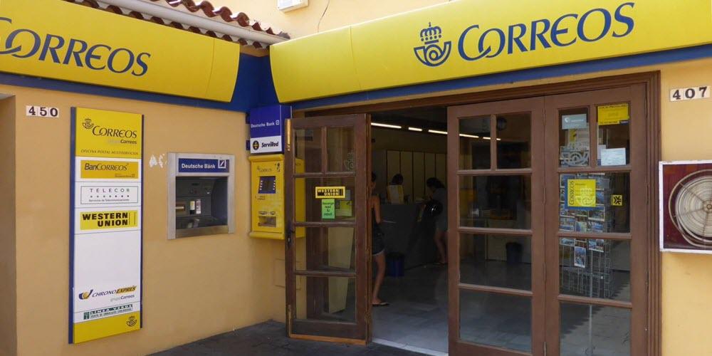 Oposiciones en Correos: arranca la inscripción para optar a una de las 1.606 plazas fijas