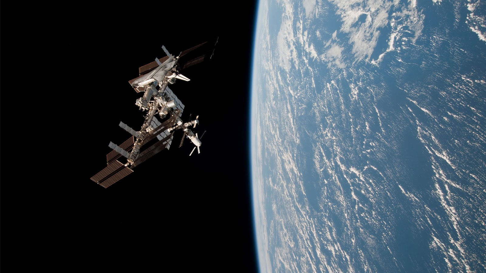 International space station hd wallpapers 1080p hd - Space station wallpaper ...