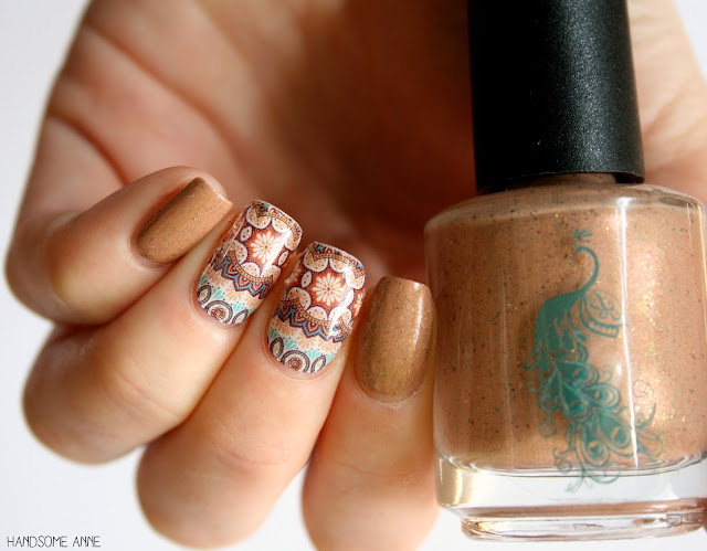 I,A.M...Custom Color Cosmetics - Deer Spirit