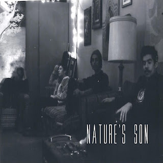 Album Review: Nature's Son Self Titled Album - An Expansive Musical Trip