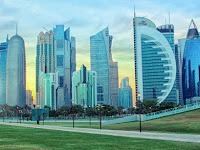 Traveling Into Doha Qatar