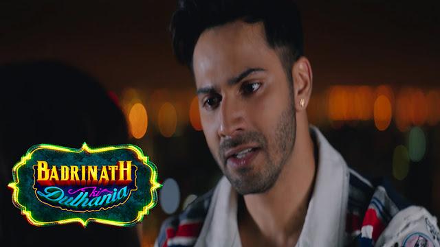 Varun Dhawan HD Wallpaper Movie Badrinath Ki Dulhania 8