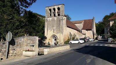 Església de Campagne