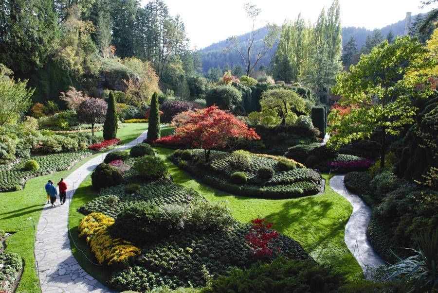 Keys to a Beautiful Garden - Southern Living   Beutiful Garden