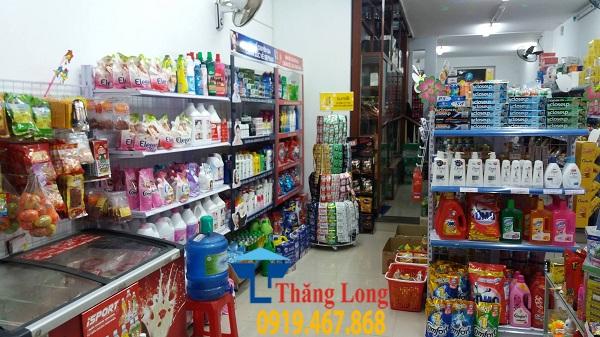 Có nên mở cửa hàng siêu thị mini tự chọn ở nông thôn hay không ?
