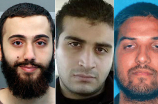 Why The 'Lone-Wolf' Terrorist Is A Myth
