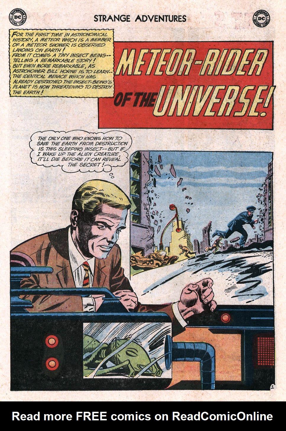 Strange Adventures (1950) issue 137 - Page 15