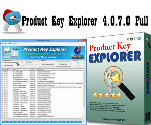 سيريالات البرامج Product Explorer 4.0.7.0 Product+-Key+-Ex
