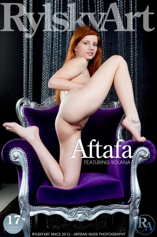 RylskyArt 2014-10-07 Solana - Aftafa 10120