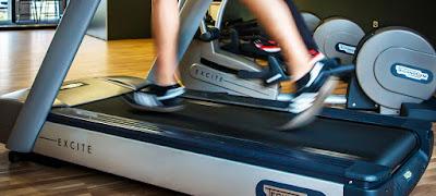 futópaddal rendszeresen biztosíthatjuk a futást
