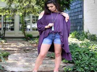تفسير حلم الفستان البنفسجي (الأرجواني) فى المنام بالتفصيل