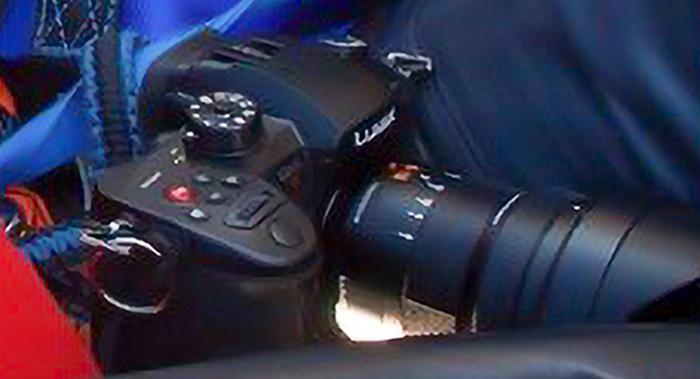 Новая модель Panasonic Lumix