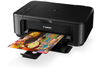 is your habitation printing needs twisted upwards inwards a unmarried neat bundle Canon PIXMA MG3560 Drivers Download And Review