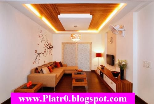 Faux Plafond Plâtre Lumineuse 2014 Décoration Platre Maroc