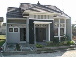 450 Gambar Rumah Tingkat Ukuran 9x7 HD Terbaru - Gambar Rumah