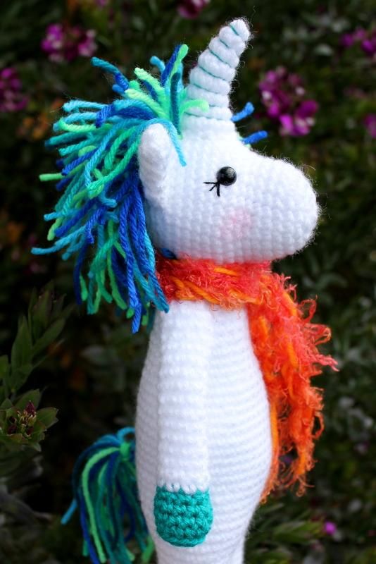 Amigurumi Crochet: Farm and Forest Animals by Kristen Rask | 800x534