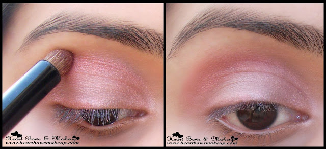 Step by Step Office Eyemakeup Tutorial