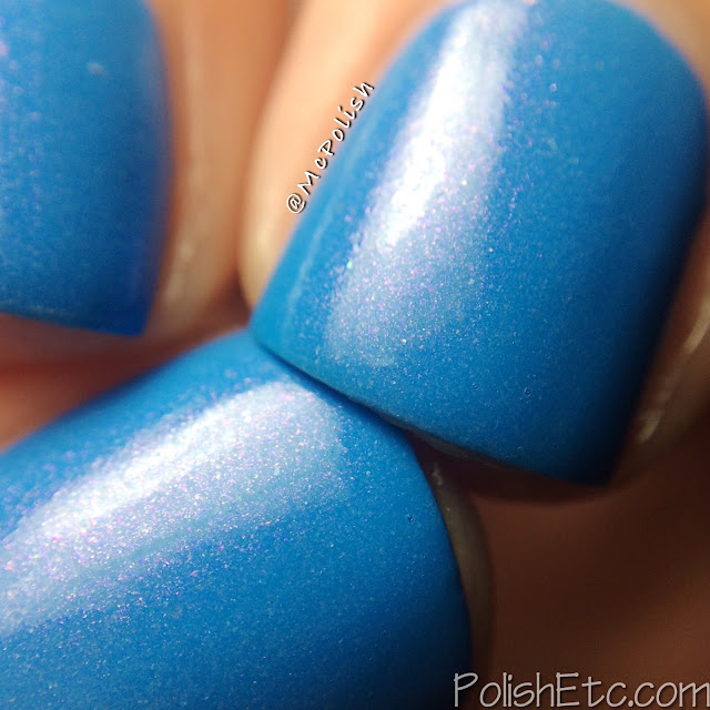 Cirque Colors - The Warby Parker Collection - McPolish - Big Sur macro
