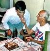 110 year old lankan