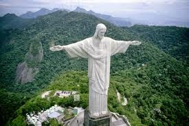 Christ the Redeemer, Brasil