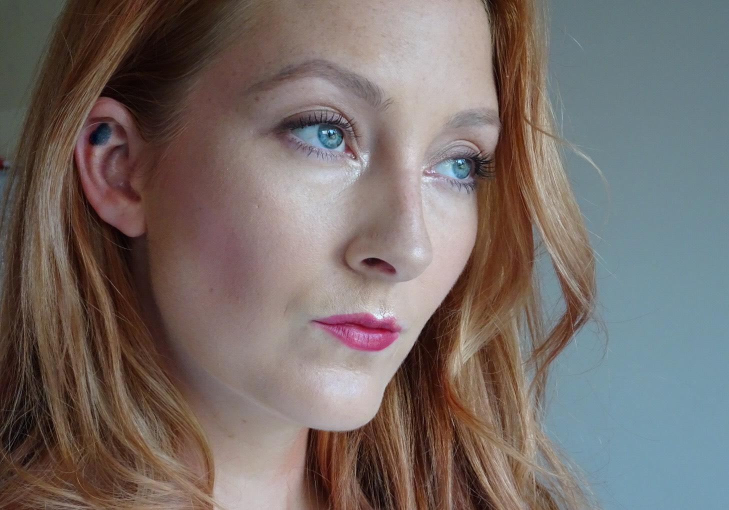 Makeup Draping