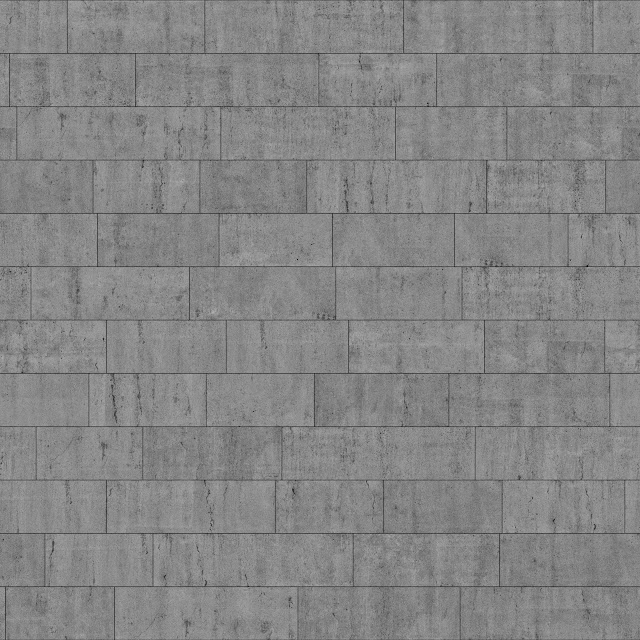 [Mapping] concrete texture mapping