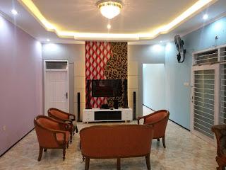 Jasa Pembuatan Furniture Interior Surabaya