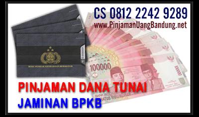 Dana Tunai Bandung