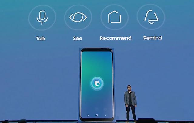 Harga Samsung S8