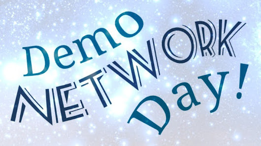 Demo Network Day