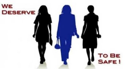Three Initiative For Women Safety