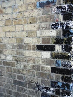Somber wall, malooka