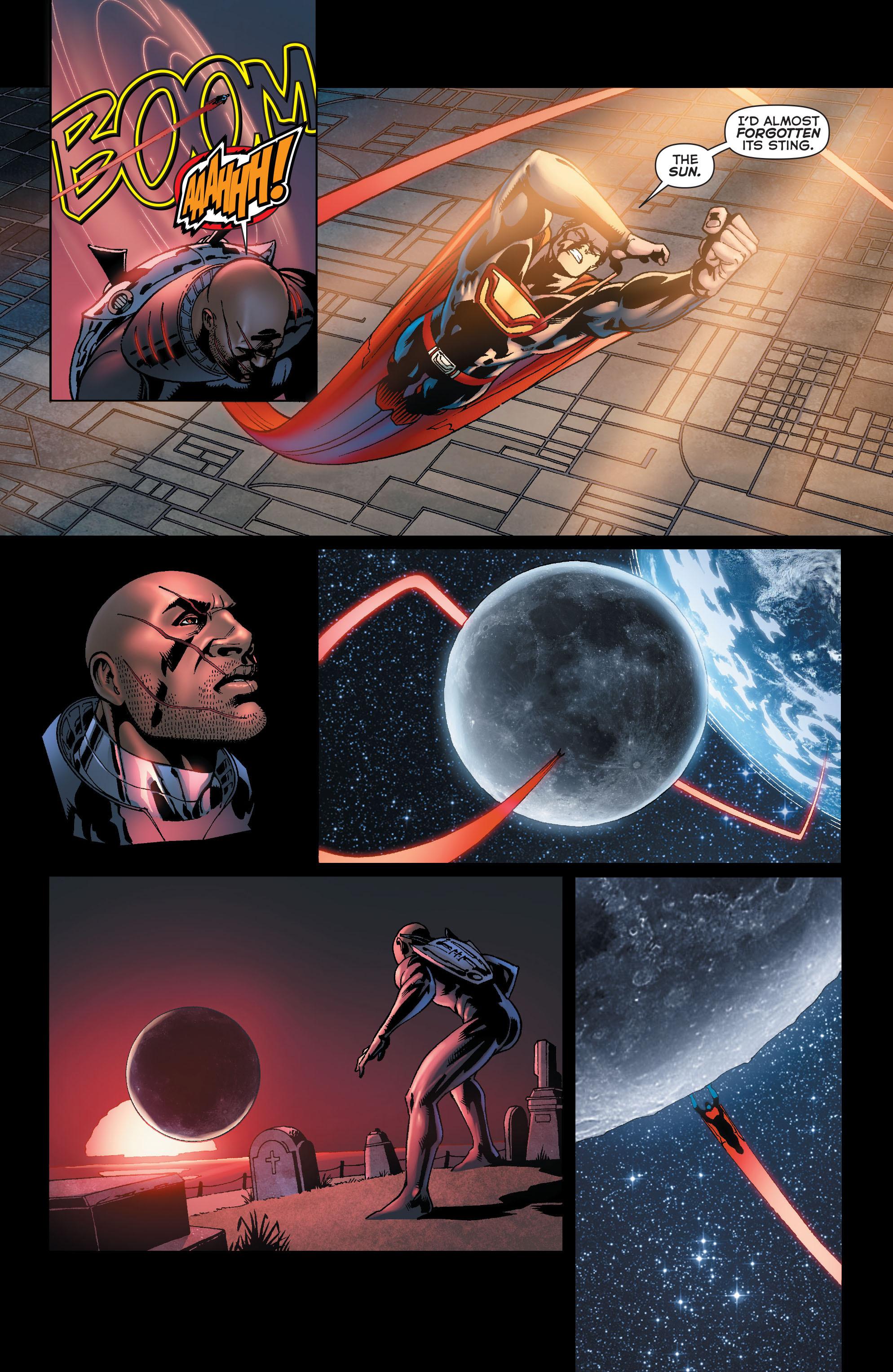 Read online Aquaman (2011) comic -  Issue #23.1 - 15