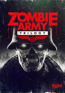 Download Zombie Army Trilogy Full Version Free