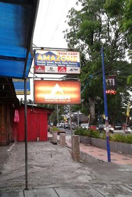 toko outdoor terdekat