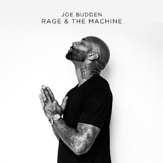 Joe Budden – Rage & The Machine (2016) [WEB] [FLAC]