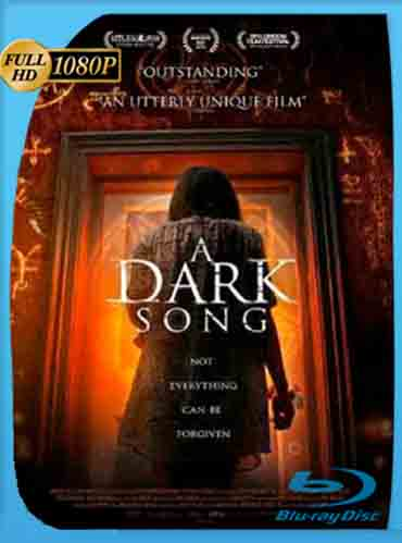 A Dark Song (2016)​ HD [1080p] Latino [Mega] SilvestreHD