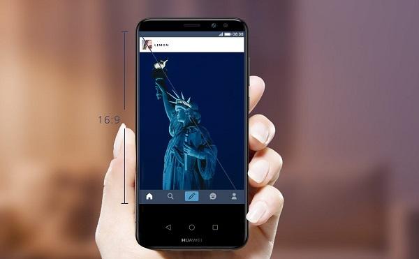 Harga Huawei Nova 2i dan Review Lengkapnya