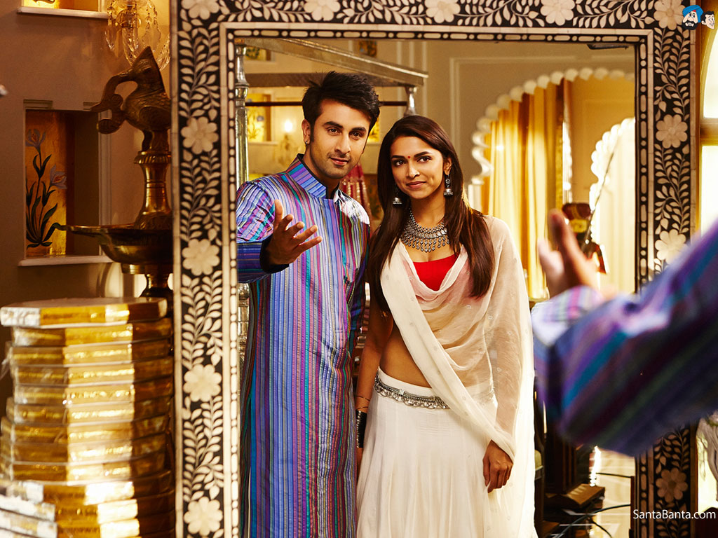 Yeh Jawaani Hai Deewani 2013 Full Movie - MP4 Format ...