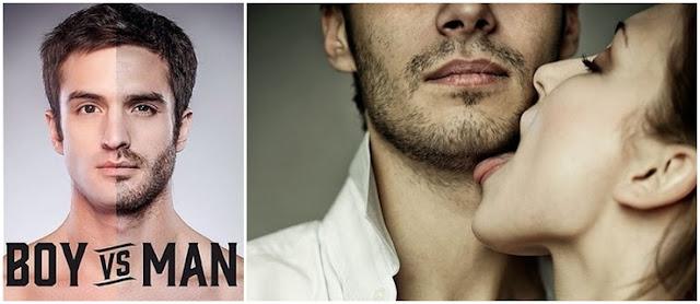 Tips Menumbuhkan Jenggot, Kumis, Jambang Dan Bulu Halus Lainnya Secara Alami - Absolutely Loved His Beard and Mustache Style