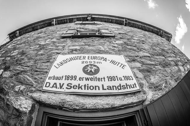 Enduro Mountainbike Tour Sterzing Europahütte