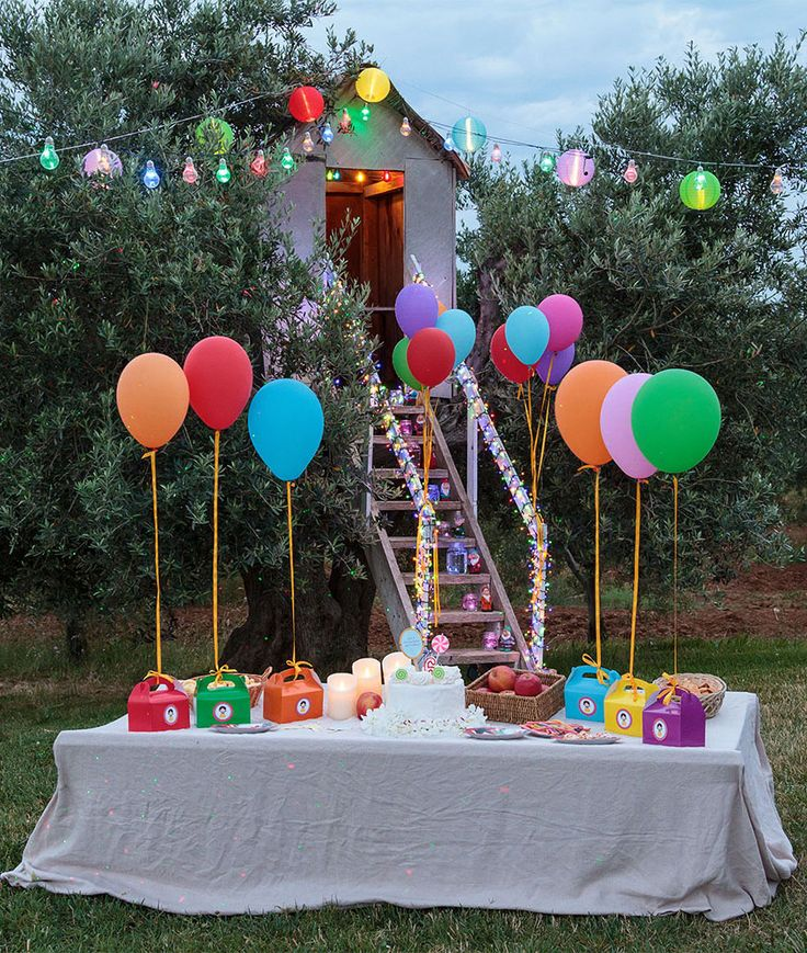 Popolare Compleanno bimbi: idee per una festa indimenticabile  PC37