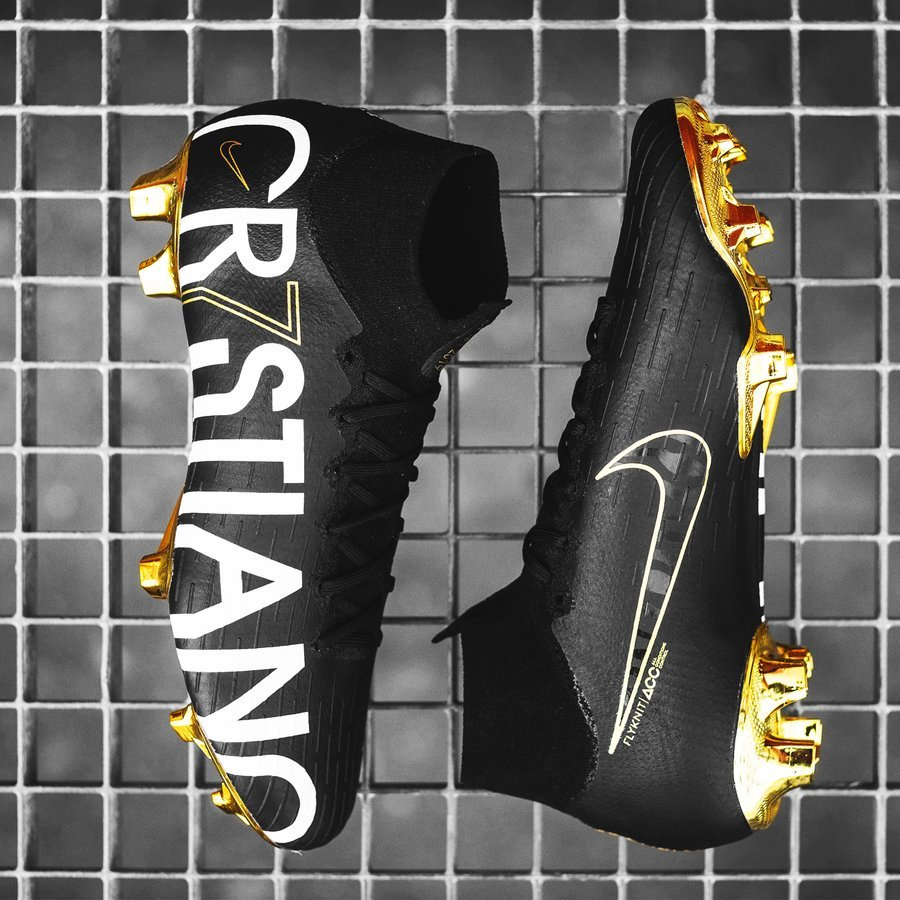 Restock Limited Edition Nike Mercurial Superfly Cristiano