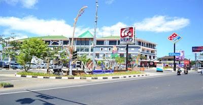 Nusa Dua Bali Shopping