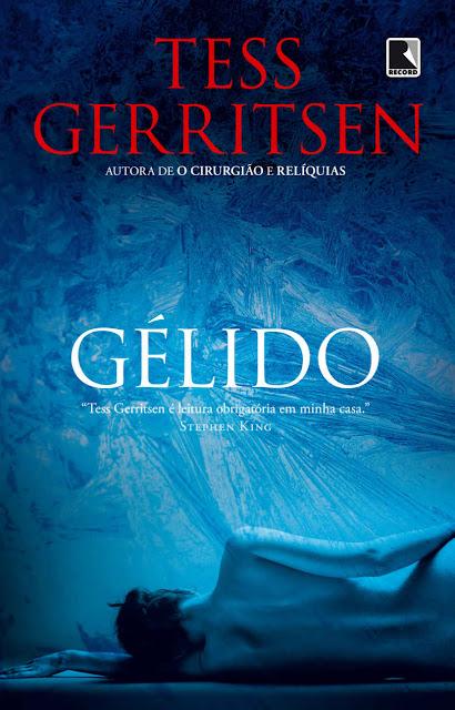 Gélido Tess Gerritsen