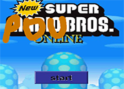 New Super Pou Bros