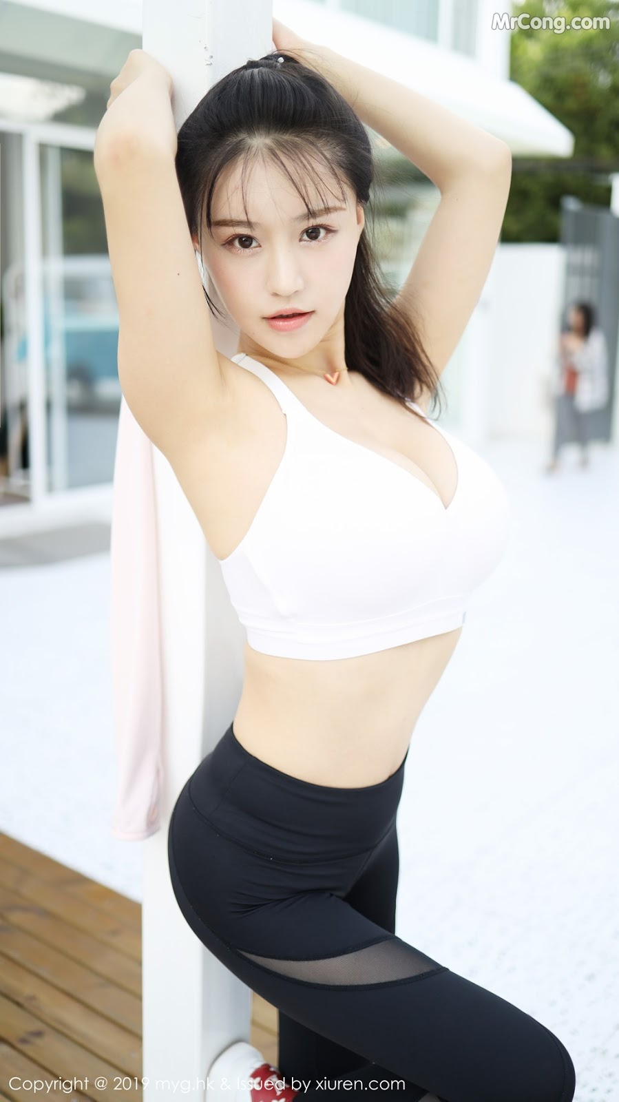Image MyGirl-Vol.387-Zhu-Ke-Er-Flower-MrCong.com-046 in post MyGirl Vol.387: Zhu Ke Er (Flower朱可儿) (76 ảnh)