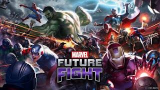 MARVEL Future Fight Apk v2.9.0 Mod (x5 Attack/Defense)